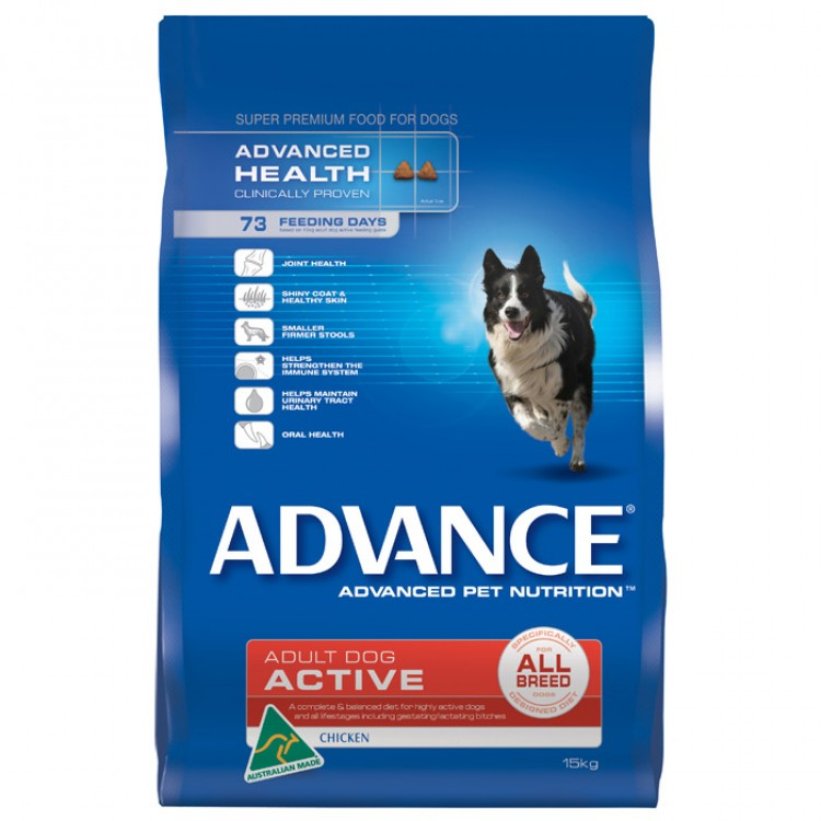 Working Dog Food Kg