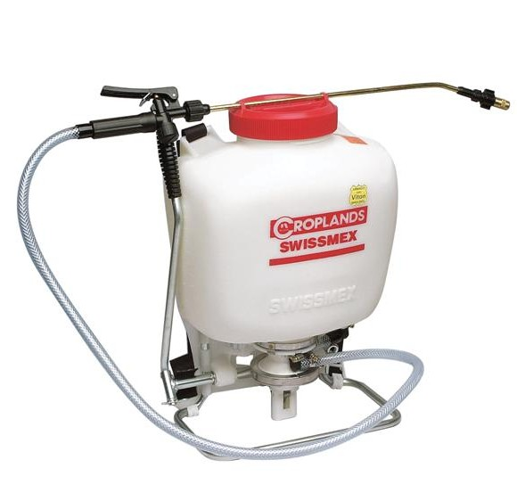 Swissmex-Knapsack-Sprayer-15ltr-with-piston-diaphragm