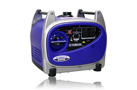 Yamaha-Generator-EF2400is_new