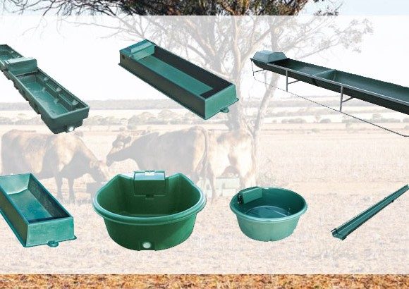watertrough